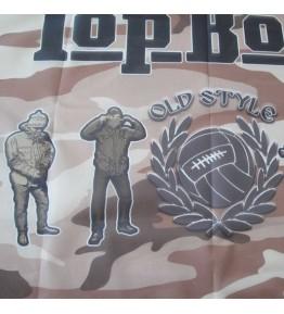 Banderas Grada