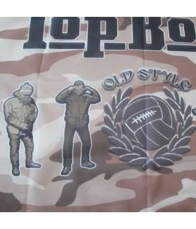 Banderas Aficion 100% Poliester