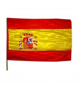 Banderas Satinada Grada