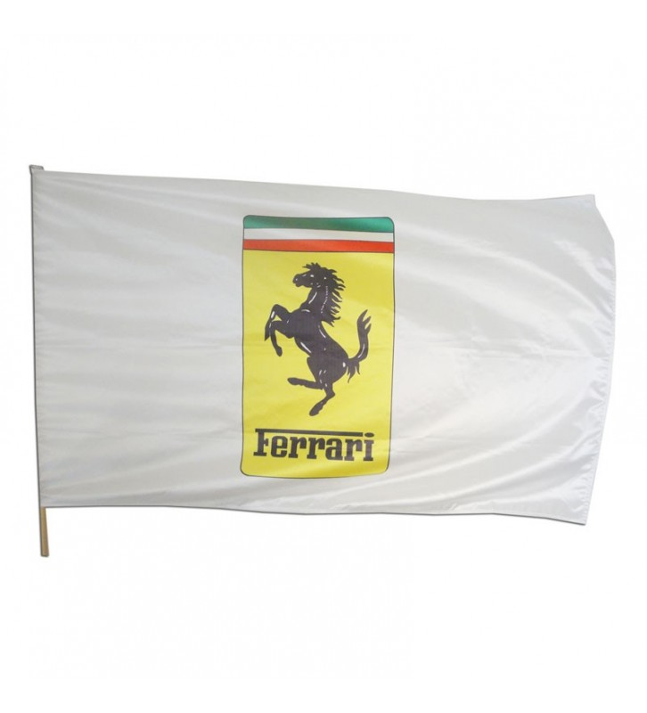 Banderas Satinadas