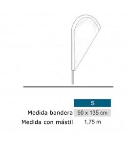 Banderolas Menorca S