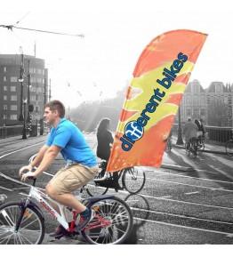 Banderola Bicicleta