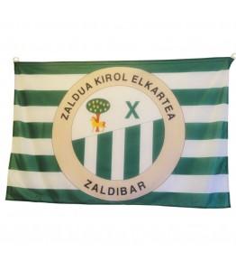 Bandera Grada