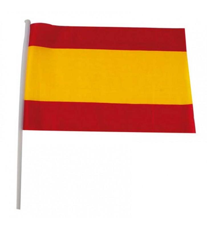 Banderin España 21x17
