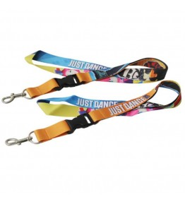 Lanyard Eventos 10 mm