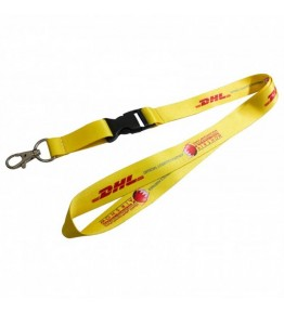 Lanyards Eventos 20mm