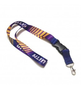 Lanyards eventos 25 mm