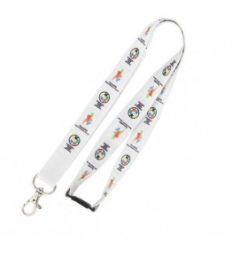 Lanyards Feria 20mm