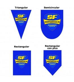 Banderines deportivos