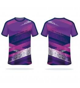 Camisetas running sublimacion