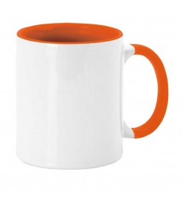 Taza Personalizada Color