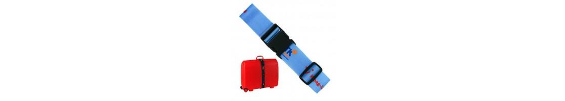 Cintas equipaje personalizadas