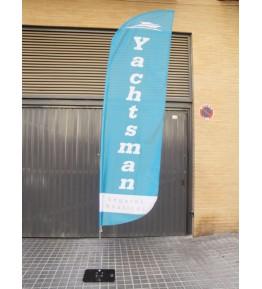 Banderolas Ibiza S