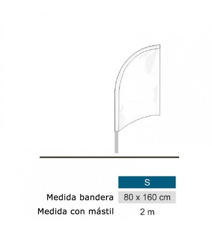 Banderolas Altea S