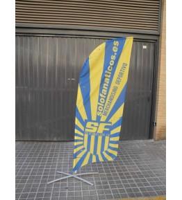 Banderolas Alicante M