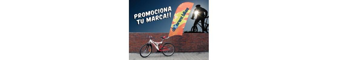 Banderolas Bicicletas