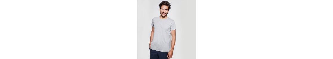 Camisetas personalizadas, varios modelos y colores disponibles.