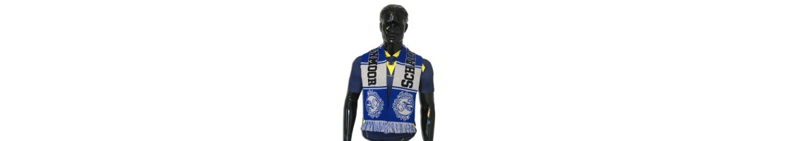 Bufanda tejida tricotada